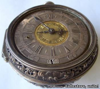 47ea0172 Оценка старинных карманных и наручных часов.